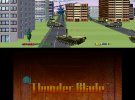 3D Thunder Blade Screenshot