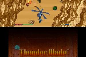 3D Thunder Blade Screenshot