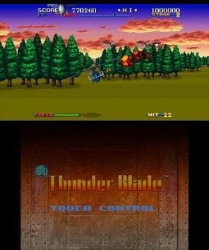 3D Thunder Blade Review - Screenshot 4 of 5