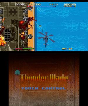 3D Thunder Blade Review - Screenshot 3 of 5