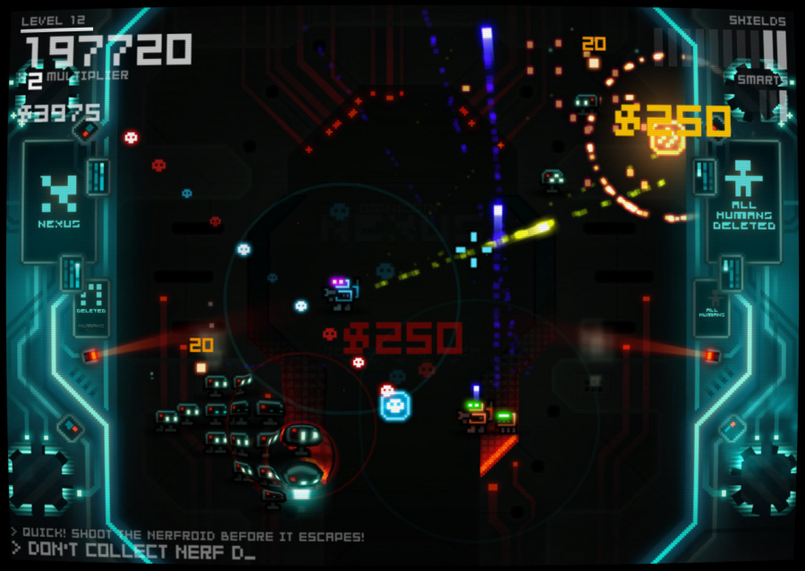 Ultratron Review - Screenshot 4 of 4