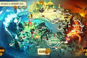 Swords & Soldiers II Screenshot