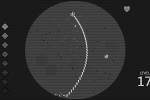 Shapes of Gray Screenshot