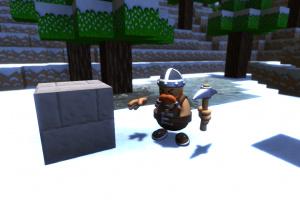 Stone Shire Screenshot
