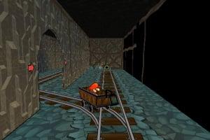 Super Paper Mario Screenshot