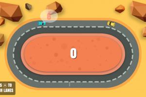 Don't Crash Screenshot
