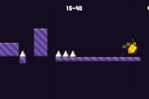 Pixel Slime U Screenshot