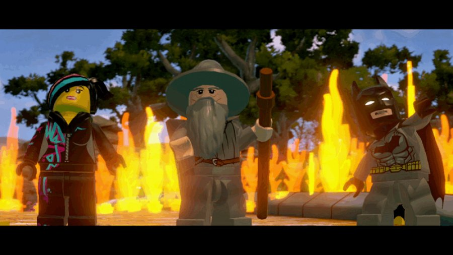 LEGO Dimensions Review - Screenshot 5 of 5