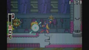 Mega Man Zero 4 Review - Screenshot 1 of 3