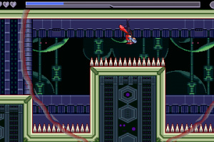 Antipole DX Screenshot