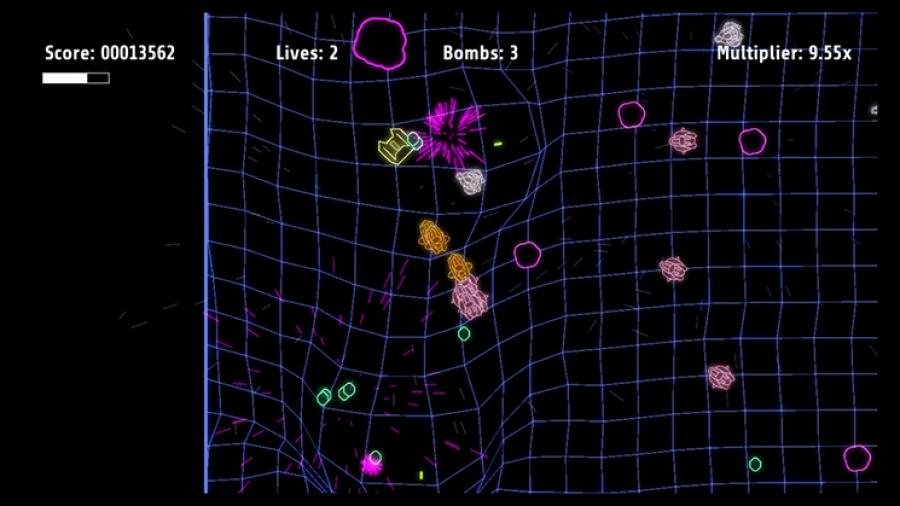 Vector Assault Review - Screenshot 1 of 2