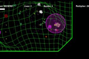 Vector Assault Screenshot