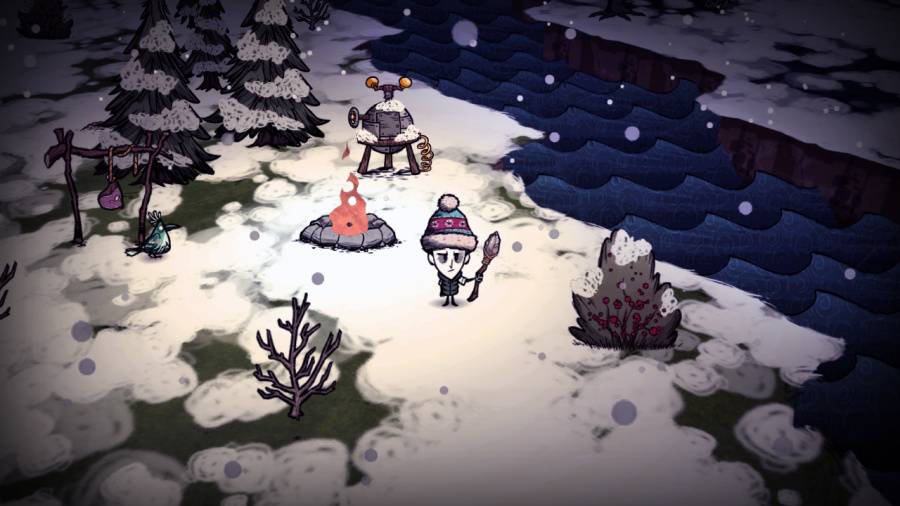 Don't Starve: Giant Edition Review - Screenshot 2 of 3