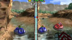 Mario Party 8 Screenshot