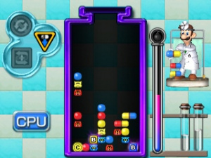 Dr. Mario: Miracle Cure Review - Screenshot 4 of 4