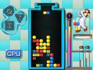 Dr. Mario: Miracle Cure Review - Screenshot 3 of 4