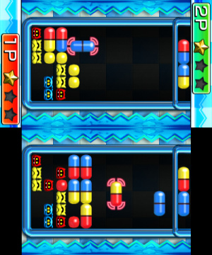 Dr. Mario: Miracle Cure Review - Screenshot 2 of 4