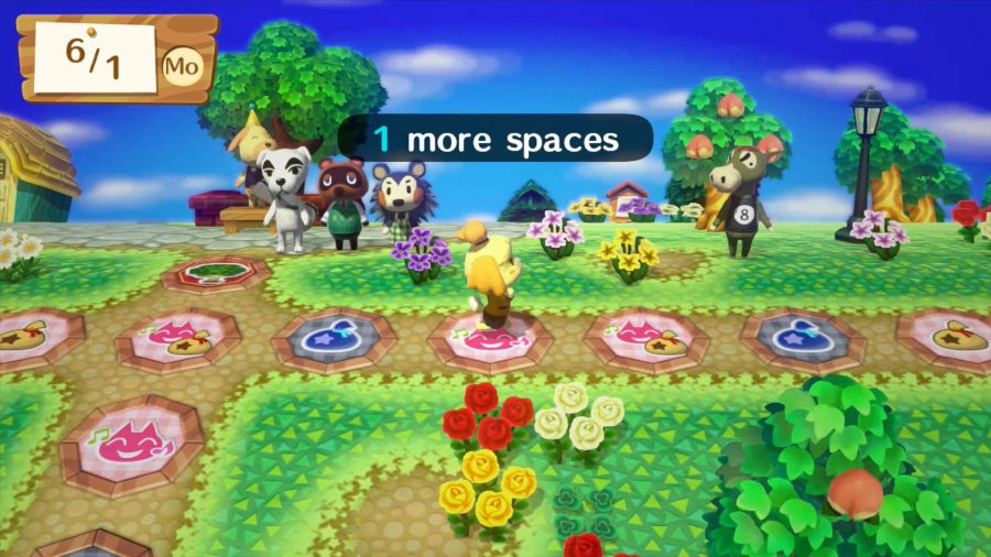 Animal Crossing: Amiibo Festival Review - Screenshot 4 of 8
