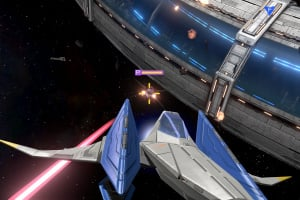 Star Fox Zero Screenshot