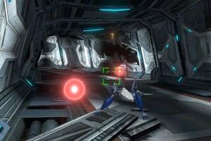 Star Fox Zero Screenshot