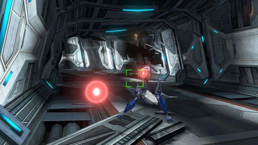 Star Fox Zero Review - Screenshot 4 of 9