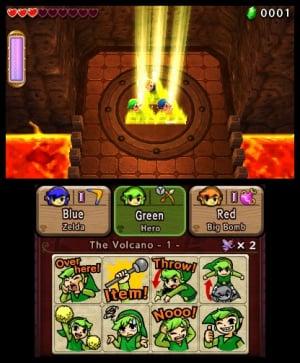 The Legend of Zelda: Tri Force Heroes Review - Screenshot 5 of 9