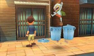 Yo-Kai Watch Review - Screenshot 7 of 7
