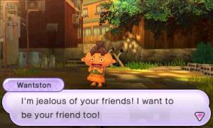 Yo-Kai Watch Review - Screenshot 4 of 7