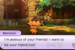 Yo-Kai Watch Screenshot