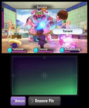 Yo-Kai Watch Review - Screenshot 2 of 7