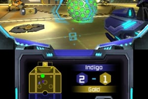 Metroid Prime: Blast Ball Screenshot