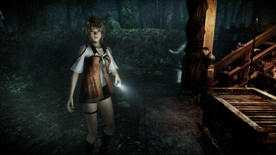 Project Zero: Maiden of Black Water Review - Screenshot 1 of 7