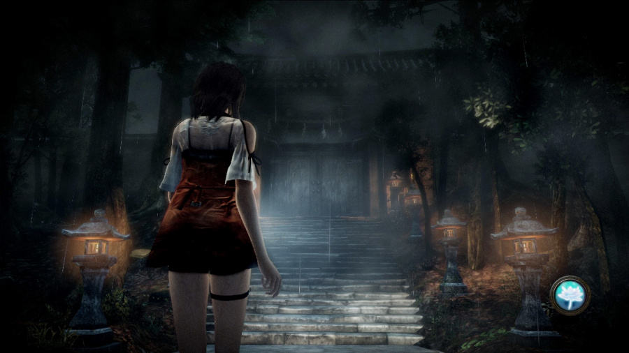 Project Zero: Maiden of Black Water Review - Screenshot 5 of 7