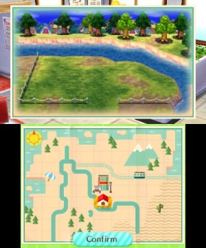 Animal Crossing: Happy Home Designer Review - Screenshot 2 of 6