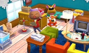 Animal Crossing: Happy Home Designer Review - Screenshot 2 of 6