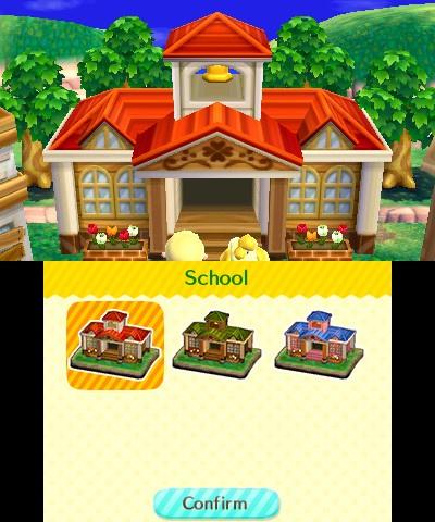 Animal Crossing Happy Home Designer Screenshot