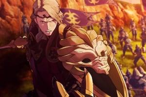 Fire Emblem Fates Screenshot