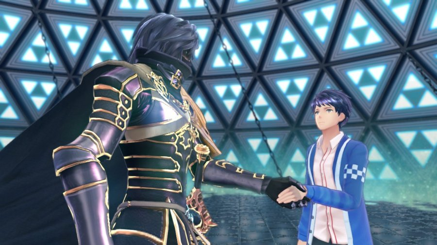 Tokyo Mirage Sessions #FE Review - Screenshot 2 of 8