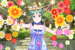 Tokyo Mirage Sessions #FE Screenshot