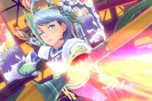 Tokyo Mirage Sessions #FE Screenshot