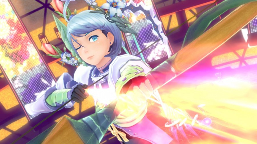 Tokyo Mirage Sessions #FE Review - Screenshot 4 of 8