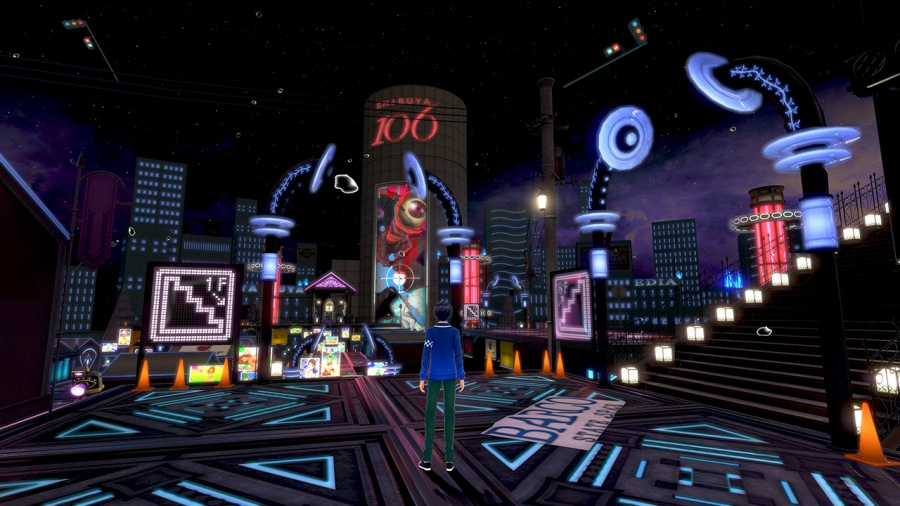 Tokyo Mirage Sessions #FE Review - Screenshot 1 of 8