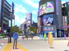 Shin Megami Tensei X Fire Emblem Screenshot