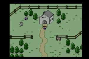 EarthBound Beginnings Screenshot