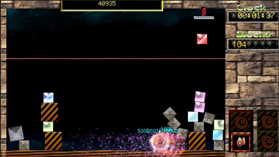 Cube Blitz Review - Screenshot 1 of 3