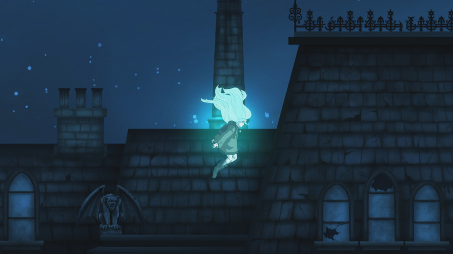 Whispering Willows Review - Screenshot 1 of 3