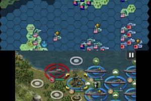 Glory of Generals: The Pacific Screenshot