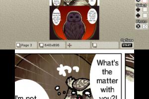 Comic Workshop 2 Screenshot