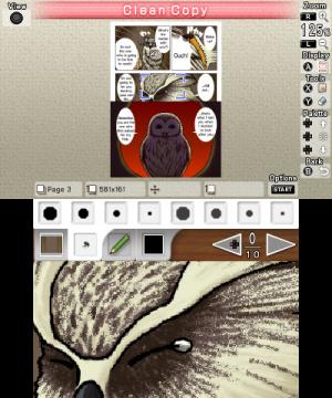Comic Workshop 2 Review - Screenshot 2 of 3