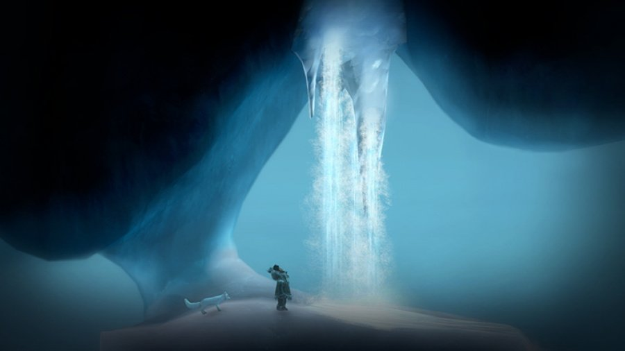 Never Alone Review - Screenshot 2 of 3